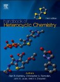 Handbook of Heterocyclic Chemistry, Third Edition